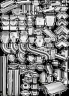 Водосточная система Zambelli из стали с покрытием Robust, фото 2