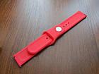 Ремешок Sport Nike Youth для Xiaomi AMAZFIT Bip / 20 мм Red (Красный), фото 4