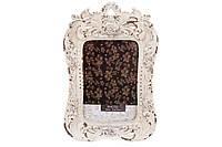 Рамка для фото 24см цвет - белый антик (440-170)