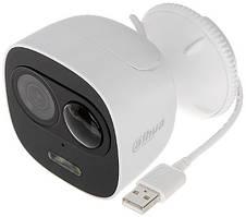1080p H.265 Wi-Fi камера Dahua DH-IPC-C26EP