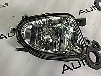 Фара противотуманная левая Depo для Mercedes w211, фото 1