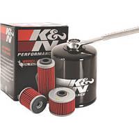 K&N Масляний фільтр KNKN-153
