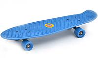 Скейт Baby Tilly Penny Board SC17027 Blue (20181116V-813)