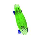 Скейт BT-YSB-0037 Green (20181116V-687)