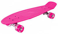 Скейт Baby Tilly BT-YSB-0047 Pink (20181116V-702)