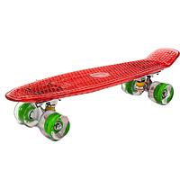 Скейт Baby Tilly BT-YSB-0038 Red (20181116V-690)