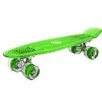 Скейт Baby Tilly BT-YSB-0051 Green (20181116V-711)