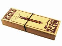 Благовония Тибетские. Подарочный Набор Elite. Ганден (Dga'ldan) box (45 шт.)