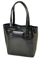 Женская сумка  из натуральной кожи ALEX RAI 10-03 J003 black, фото 1