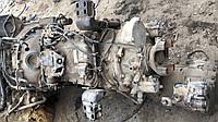 КПП GRS900R для Scania