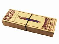 Благовония Тибетские. Подарочный Набор Elite. Дечен (De Chen) box (45 шт.)