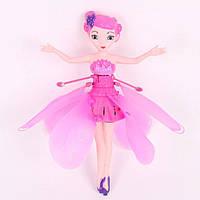 Літаюча лялька фея Flying Fairy! Іграшка інфрачервоного управління!, фото 1