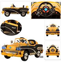 Детский электромобиль Cadillac RETRO M 2697 MR-2 - купить оптом, фото 1