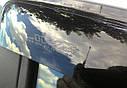 Ветровики Москвич 2141 (ANV air), фото 6