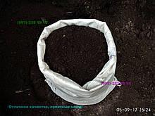 Чернозем в мешках Киевская область купить чернозем Киев