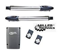 Комплект для распашных ворот Miller Technics 5000, фото 1