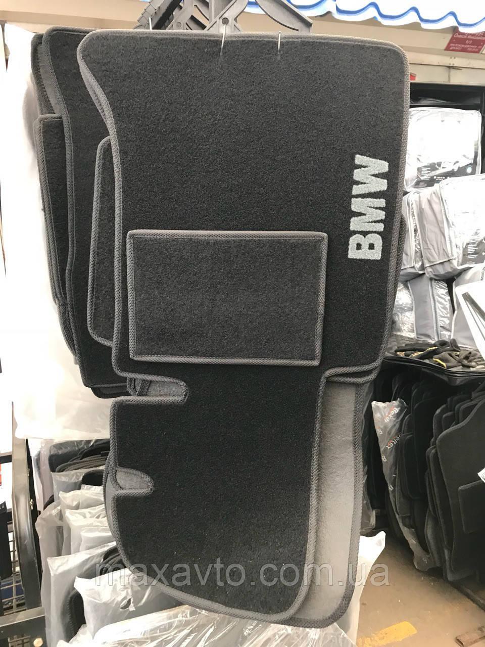 Коврики салона текстильные BMW 3 Е36