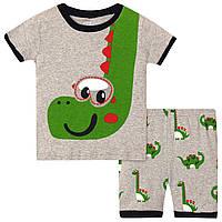 Пижама Динозаврик Wibbly pigbaby (90) 783bfbeed2174