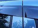 Ветровики Lifan X60 2011 (ANV air), фото 4