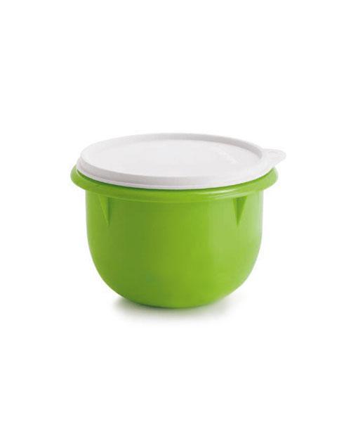 Замесочное блюдо 1 л Tupperware салатовое