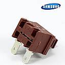 Сетевая кнопка для пылесоса Samsung, фото 5