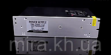 Блок питания OEM DC12 250W 20А TR-250-12