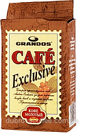"""Кофе """"Grandos"""" Эксклюзив молотый 250 г"""