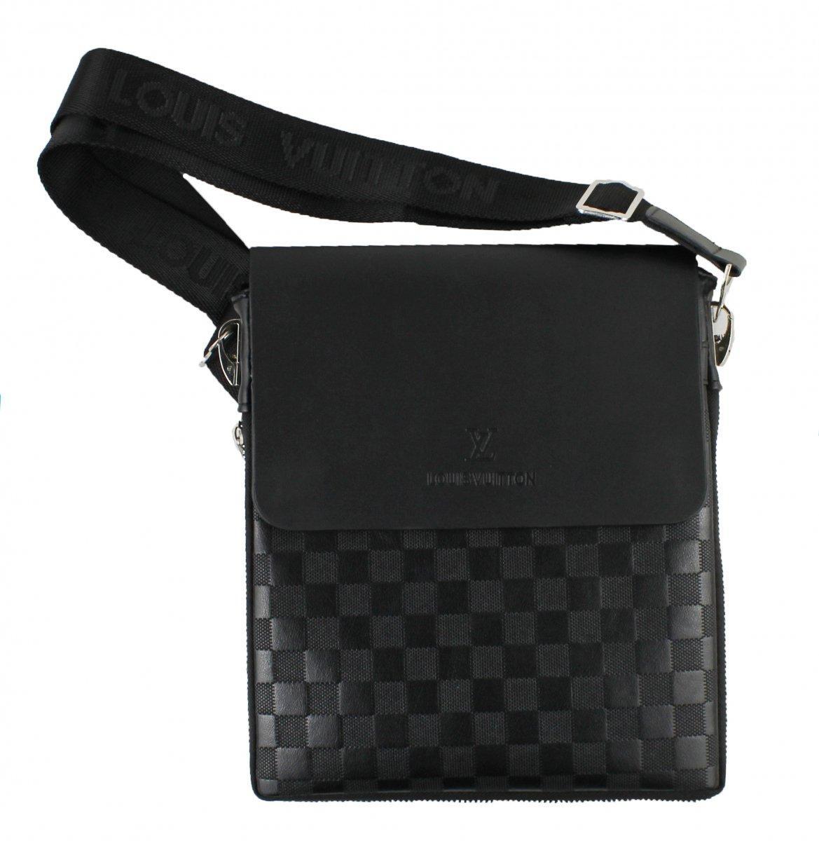 9bfa18830918 Мужская сумка через плечо Louis Vuitton - OllY Интернет-магазин в Киеве