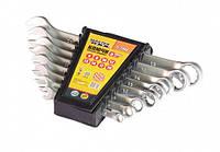 MasterTool  Ключи рожково-накидные набор, Арт.: 71-2108