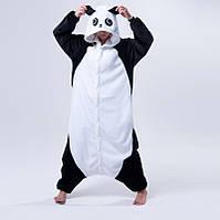 Взрослый костюм Кигуруми Панда Кунг Фу liv0029 7b0a8facbbc2f