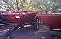 Разбрасываетесь удобрений и песка РМГ-4, РУМ-4, фото 3