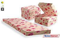 Пуф-кровать бескаркасная пуф/кресло/кровать ТМ MatroLuxe