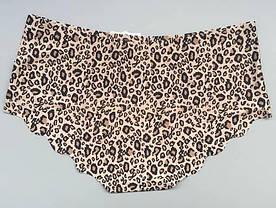 Шортики леопардовые бесшовные, фото 2