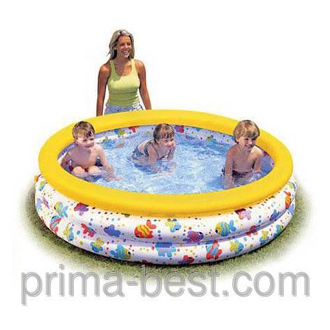 Детский надувной бассейн Intex 56440, фото 2