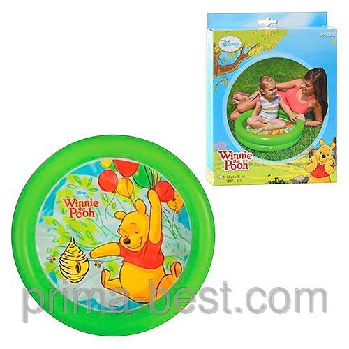 Детский надувной бассейн Intex 58922 Винни-Пух