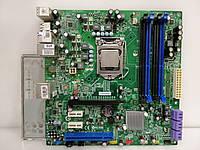 Материнская плата MSI MS-7616 P55 S1156 DDR3