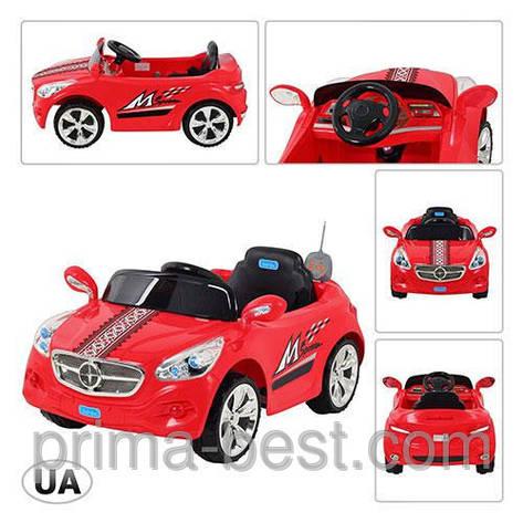 Машина электромобиль детский BMW M 0581, фото 2