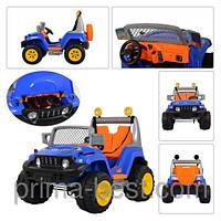 Детский электромобиль Джип A 18-4