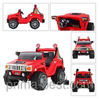 Детский электромобиль Джип Hummer A 26-3