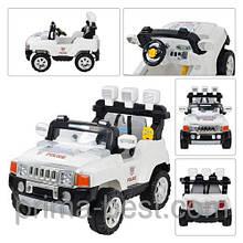 Машина электромобиль детский Джип Hummer M 1723 R