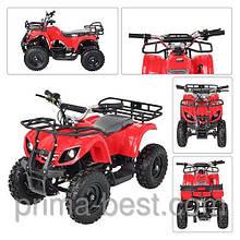 Детский электромобиль квадроцикл ATV-7E