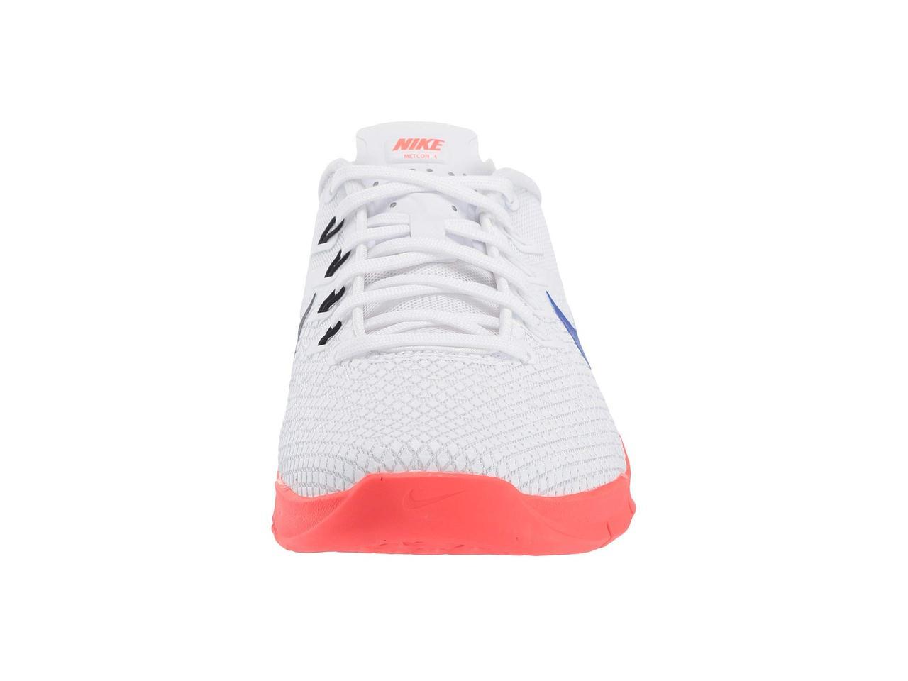 befc4544c1ee Кроссовки Кеды (Оригинал) Nike Metcon 4 XD White Racer Blue Flash ...