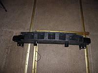 Усилитель бампера пер. (передняя траверcа) Skoda Fabia 2 07-10 (Шкода Фабия), 5J0807109B
