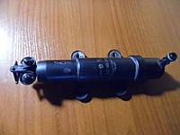Форсунка омывателя фары Skoda Superb 2 08-13 (Шкода Суперб 2), 3U0955979