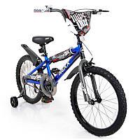 Детский  Велосипед NEXX BOY-20 Blue Splash