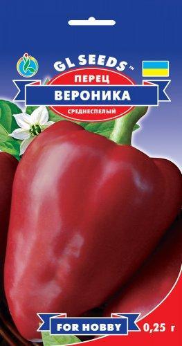 Перец Вероника, пакет 0,25 г - Семена перца
