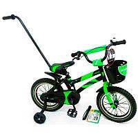 """Детский велосипед """"HAMMER-14"""" S500"""