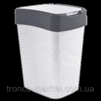 Ведро Евро для мусора 25л., фото 2