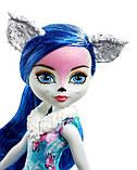 """Кукла-пикси Ever After High Хранительница лис """"Заколдованная зима"""", фото 2"""
