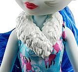 """Кукла-пикси Ever After High Хранительница лис """"Заколдованная зима"""", фото 3"""